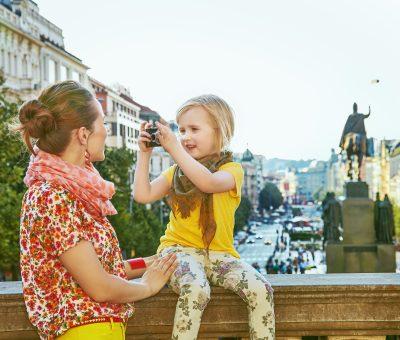 Le 15 migliori cose da fare con i bambini a Praga