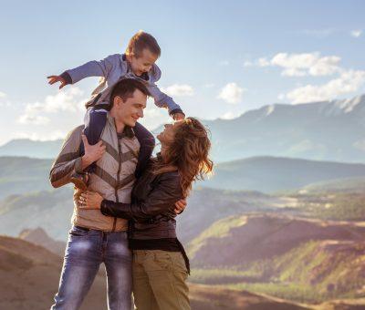 Viaggio in famiglia