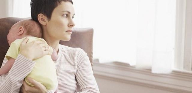 info dopo il parto