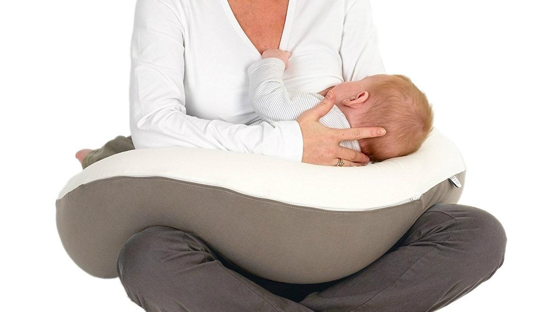 cuscino per allattamento:consigli
