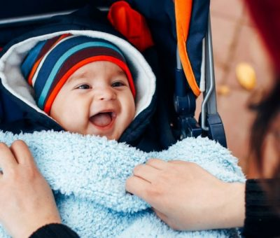 neonati e freddo