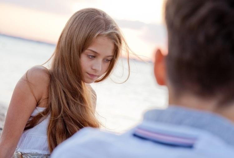 pubertà e genitorialità